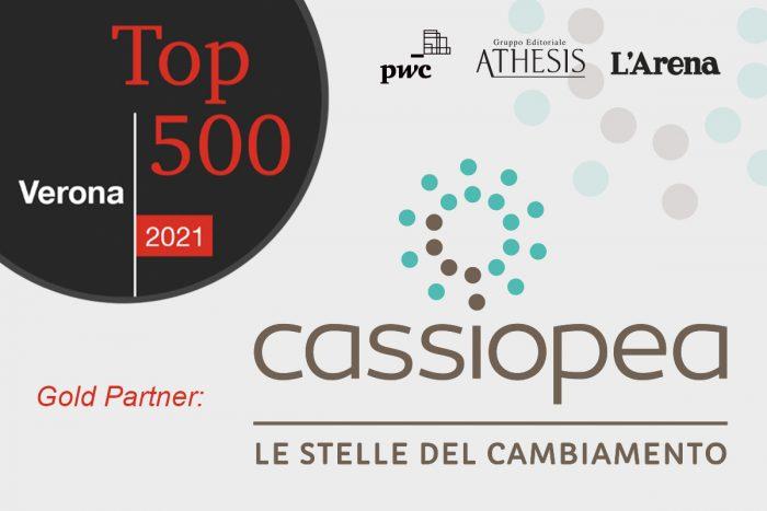 Cassiopea_TOP500_2021
